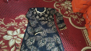 Used Long sleeve large size maxi in Dubai, UAE
