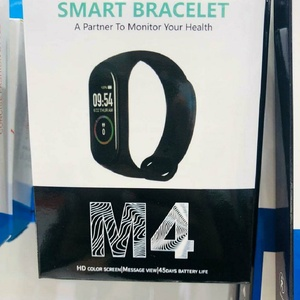 Used M4 health band in Dubai, UAE
