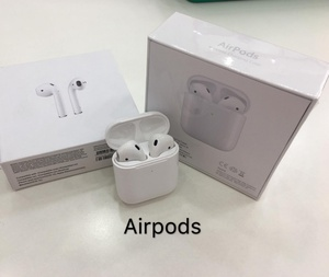 Used Airpods 2nd Generation Master Copy in Dubai, UAE