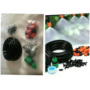 Used Out door misting cooling kit new1+1 free in Dubai, UAE