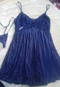 Used Night wear brand new  XL size in Dubai, UAE