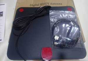 Used 4K hdtv cable antenna brand new in Dubai, UAE