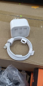 Used I phone 12 type C Adapter with cable in Dubai, UAE