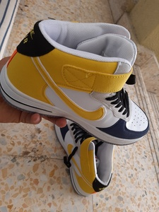 Used NIKE -AIR. NEW YORK in Dubai, UAE