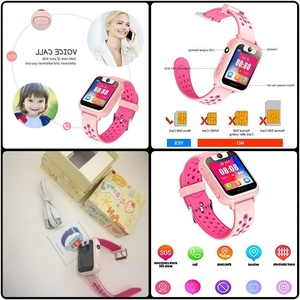 Used New Kids smart phone watch. in Dubai, UAE
