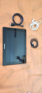 Used Lenovo Tab with accessories in Dubai, UAE