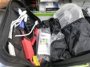 Used jump starter for car and power bank in Dubai, UAE