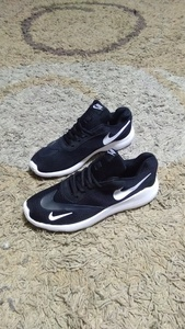 Used Nike Running Shoes size 40 new in Dubai, UAE