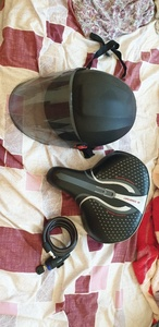 Used Cycling accessories in Dubai, UAE