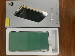 Used ORIGINAL POWER BANK 10000 in Dubai, UAE