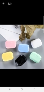 Used AIR PODS 3 HIGH QUALITY ELE1 SALE50% in Dubai, UAE