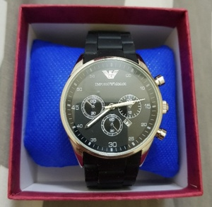 Used ARMANI WATCH BRAND NEW in Dubai, UAE