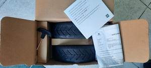 Used Xiaomi M365 tires in Dubai, UAE