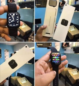 Used WONDERFUL WEARABLES FK78 NEW SMART WATCH in Dubai, UAE