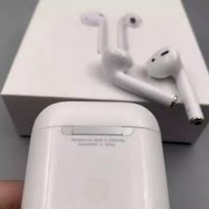 Used WHITE BEST CHOICE AIRPODS in Dubai, UAE