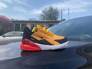 Used Nike airmax 270,size 44 in Dubai, UAE