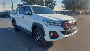 Used Hilux in Dubai, UAE
