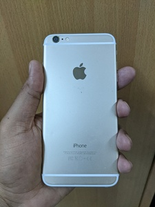 Used No Return Accepted..Dead iPhone 6 Plus in Dubai, UAE