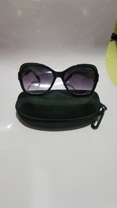 Used Orignal chanel sunglasses. Made in Italy in Dubai, UAE