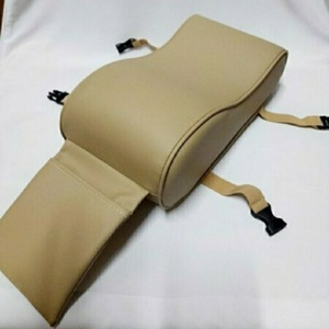 Used Memory Foam Arm Rest for Car (New) in Dubai, UAE