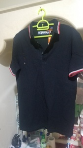 Used Luxury clothings.Super dry from Dxb mall in Dubai, UAE