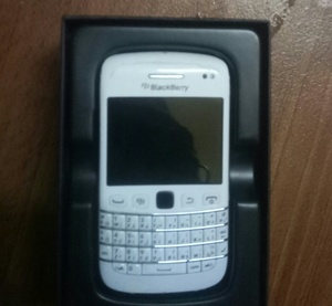 Used BlackBerry bold in good working in Dubai, UAE