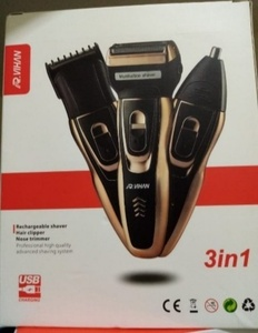 Used RVihan trimmer 3 in 1.. Nice deal 👍 in Dubai, UAE