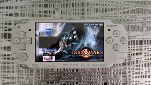 Used Sony PSP 2003 (Read Description) in Dubai, UAE