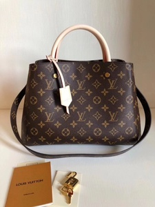Used LV MONTAIGNE MM in Dubai, UAE