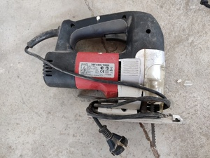 Used Felisatti jigsaw in Dubai, UAE