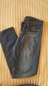 Used Paige jeans size S in Dubai, UAE