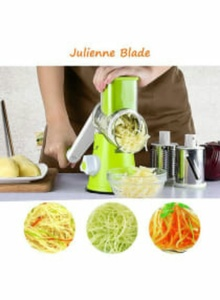 Used Multifunctional vegetable cutter brand n in Dubai, UAE