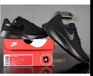 Used Nike light weight shoe, new, size 44 in Dubai, UAE