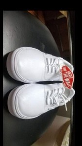 Used Vans, new, size 43 in Dubai, UAE