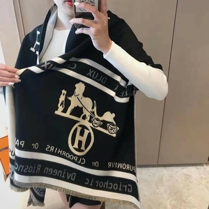 Used Cashmere Shawl Scarf in Dubai, UAE