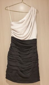Used Express One Shoulder Dress in Dubai, UAE