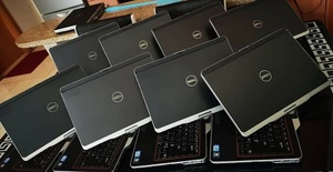 Used Dell latitude xt3 intel core i7 8gb  320 in Dubai, UAE