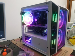 Used BUDGET GAMING PC in Dubai, UAE