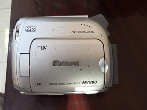 Used Canon CAM in Dubai, UAE