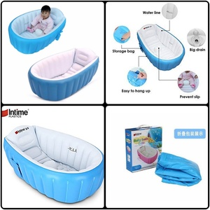 Used New baby bath tub. in Dubai, UAE