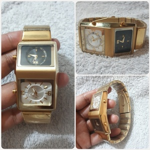 Used Original double sided watch Spectrum *** in Dubai, UAE