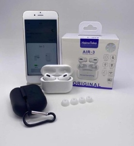 Used Pro Airpods HainoTeko in Dubai, UAE