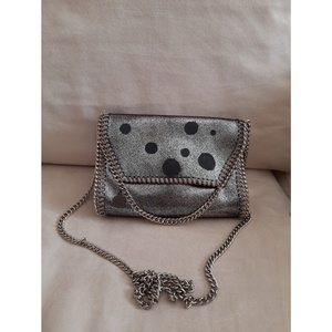 Used STELLA McCARTNEY  silver Bag in Dubai, UAE