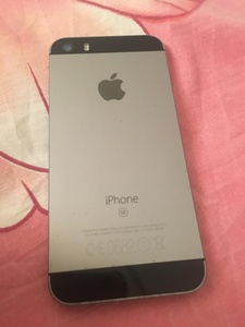 Used IPhone 5SE in Dubai, UAE