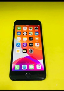 Used Iphone 7plus 256GB in Dubai, UAE