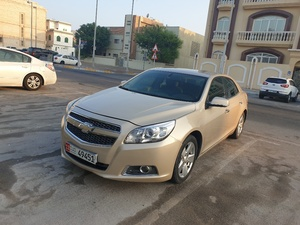 Used Chevrolet malibu 2014 GCC in Dubai, UAE