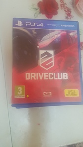 Used Drive club ps4 game in Dubai, UAE