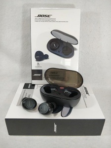 Used BOSE TWS2 HURRY PACKED BOX NEW ✅✅ in Dubai, UAE