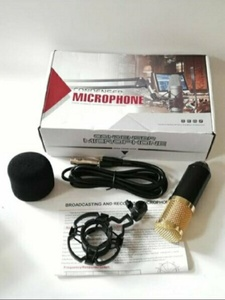 Used Microphone Recorder in Dubai, UAE