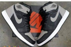 Used Nike air jordan, size 43 in Dubai, UAE